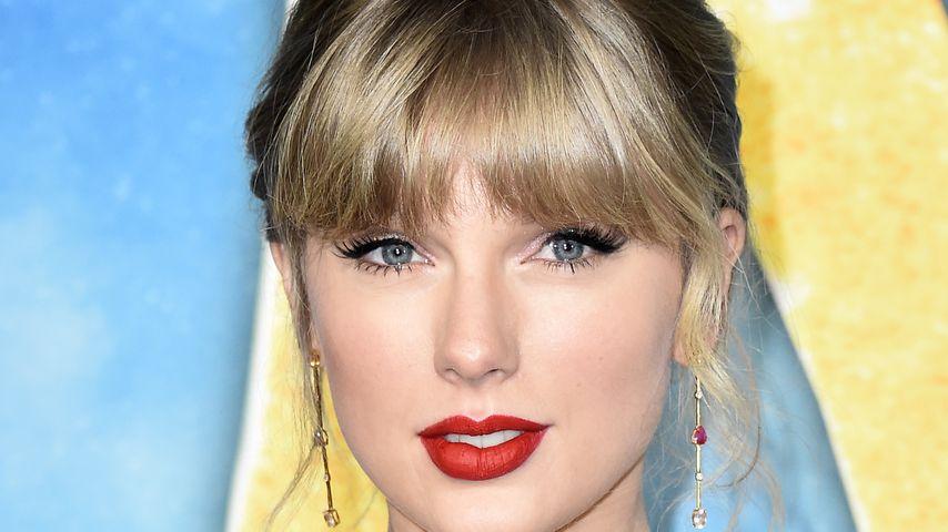 """Nach harter Kritik an """"Cats"""": Jetzt reagiert Taylor Swift"""
