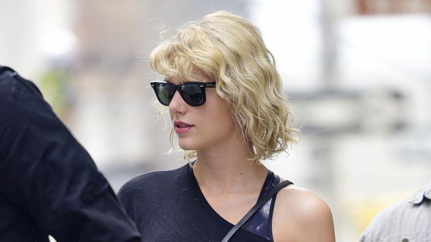 Taylor Swift, Schauspielerin