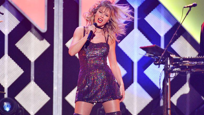 Outet sich Taylor Swift mit diesem Song als nicht-hetero?