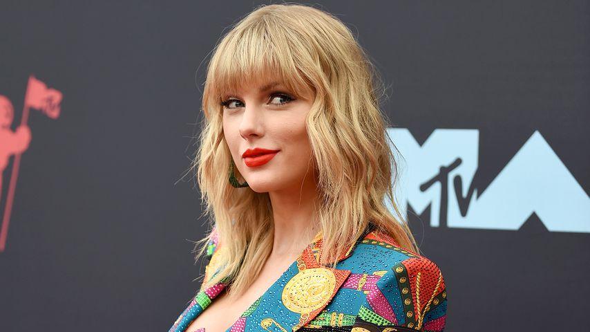 Taylor Swifts Fans legen sich mit Schnellrestaurant an!