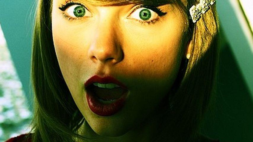 Zu unsicher: Taylor Swift darf nicht nach Thailand