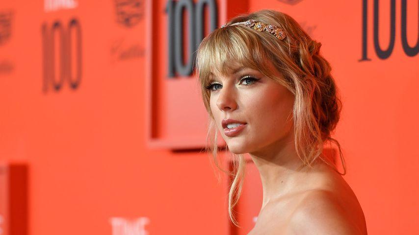 """Endlich: Taylor Swift kündigt ihre neue """"Red""""-Version an"""