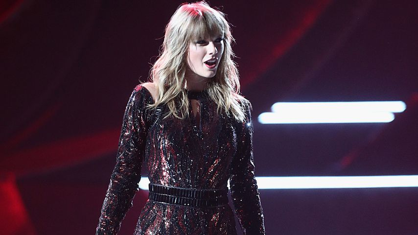 Taylor Swift bei den American Music Awards 2018
