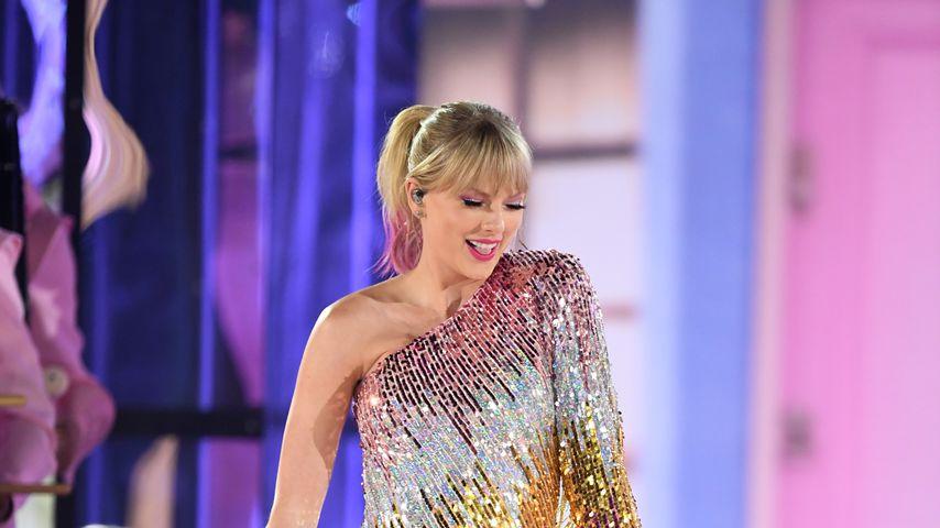 "Taylor Swift bei den ""Billboard Music Awards"", 2019"