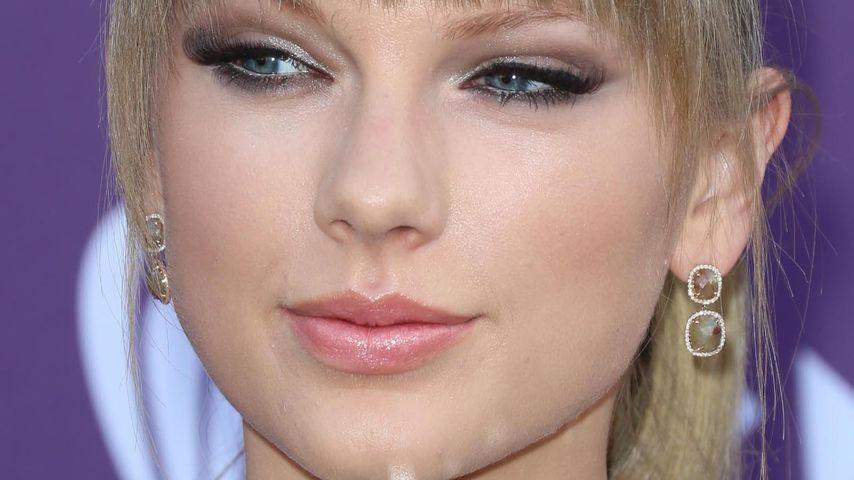 """Taylor Swift: """"Berühmte Kerle stehen auf mich"""""""