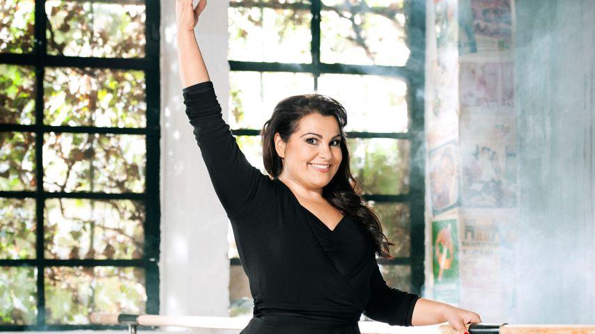 """20 Kilo runter! """"The Biggest Loser""""-Dani als Prima Ballerina"""