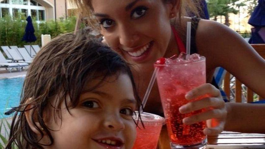 Porno-Verhandlung: Teen Mom bringt Tochter mit!