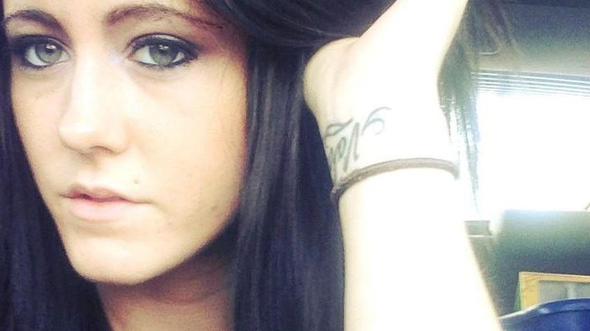 Teen Mom-Jenelle Evans hat ihr Kind verloren