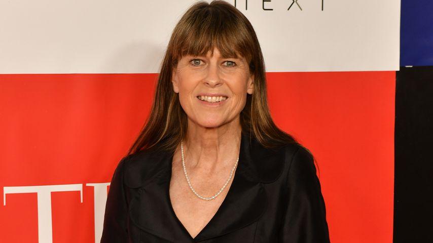 Terri Irwin in November 2019