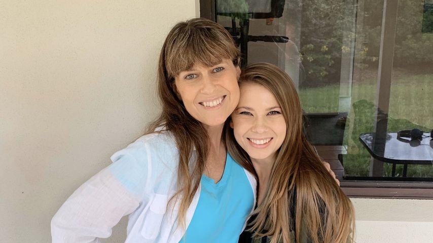 Terri und Bindi Irwin, TV-Stars