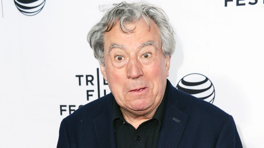 "Grausam: ""Monty Python""-Star Terry Jones hat Demenz"