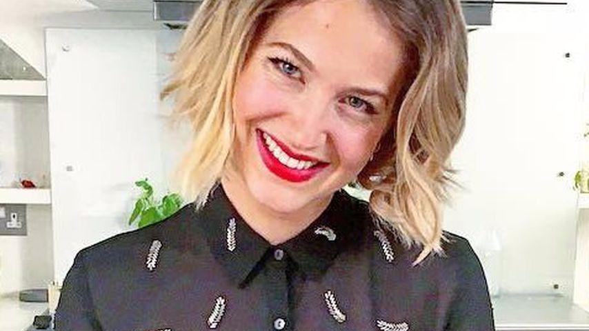 Tess Ward, Food-Bloggerin