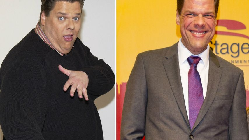 70 Kilo weniger! Comedy-Star Tetje hat sich total verändert