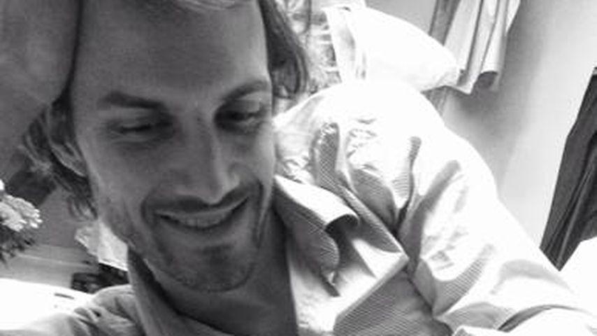 GZSZ-Baby ist da: Thaddäus Meilinger ist Papa geworden