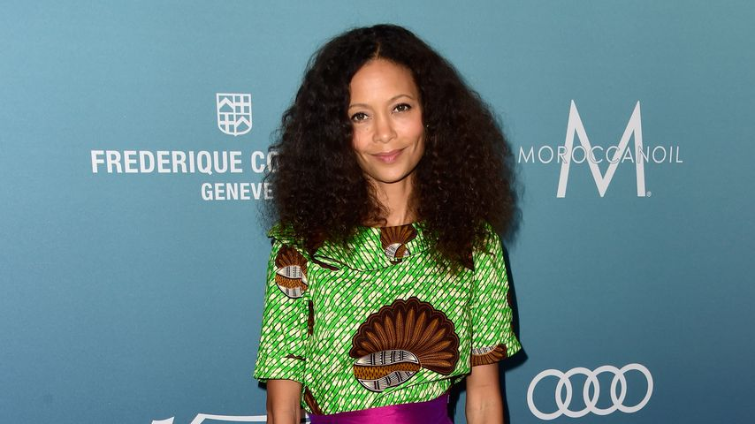 Thandie Newton beim Variety's Power Of Women Luncheon in Hollywood