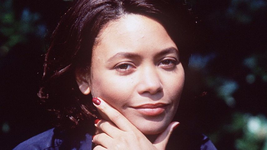 Thandie Newton in den 1990ern