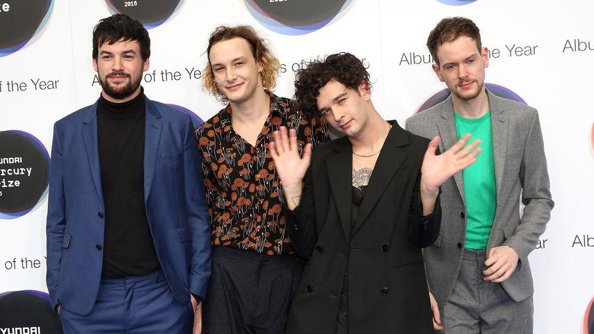 Drogen bei den BRIT Awards? Preisträger sorgen für Wirbel!