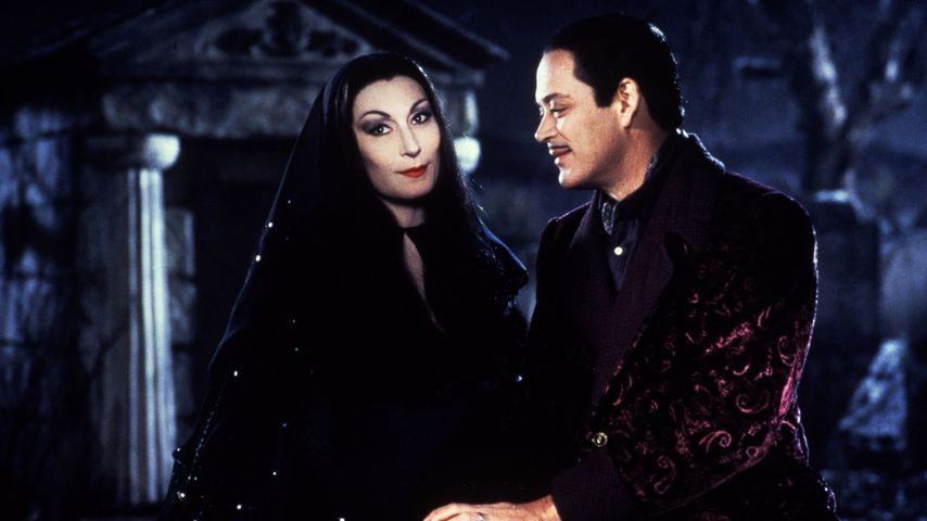 """""""The Addams Family"""", 1993"""