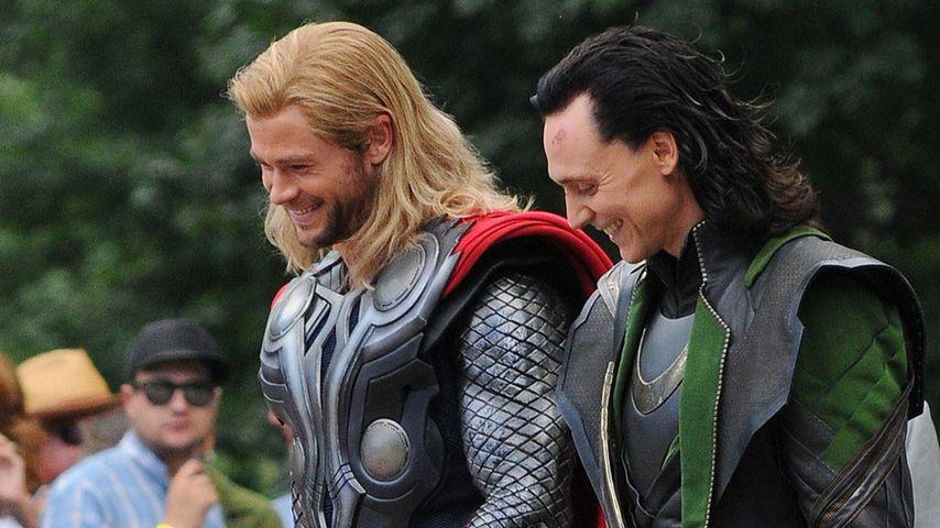 """Der Superheld kämpft weiter: """"Thor 3"""" kommt!"""