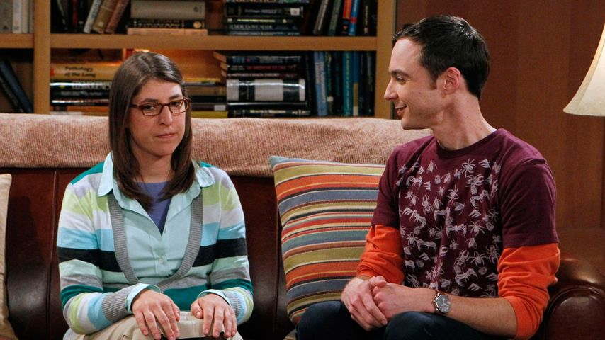 The Big Bang Theory: So geht es mit Shamy weiter