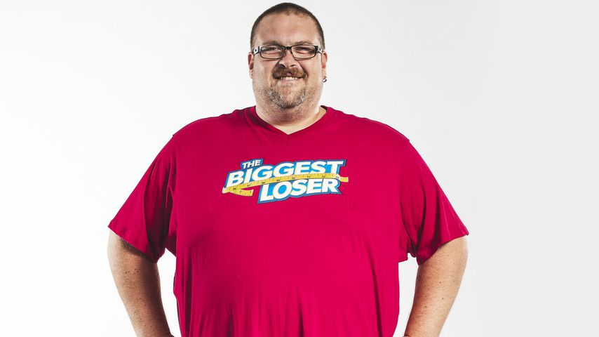 """The Biggest Loser""-Kandidat Mario, 2019"