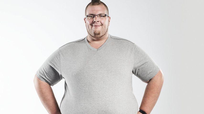 """Herz-Probleme: Daniel muss """"The Biggest Loser"""" abbrechen!"""