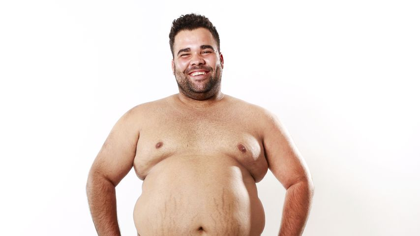 """The Biggest Loser""-Kandidat Miguel"