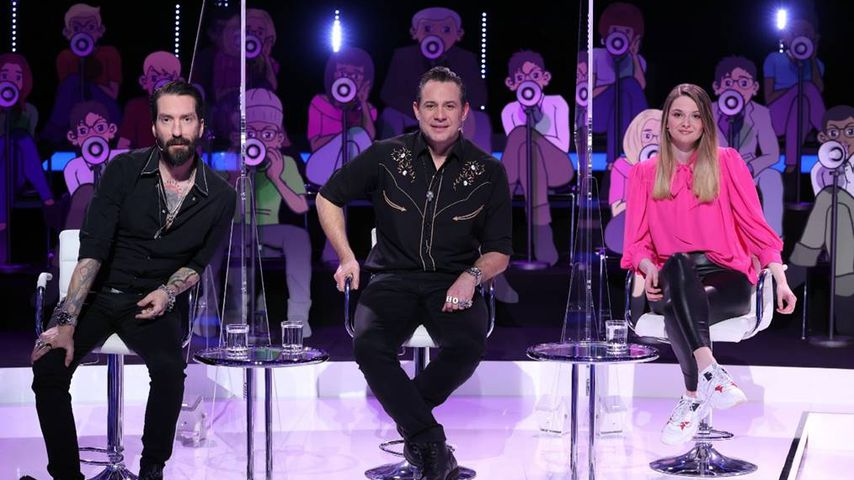 """Mit The BossHoss: Neue """"I Can See Your Voice""""-Staffel kommt!"""
