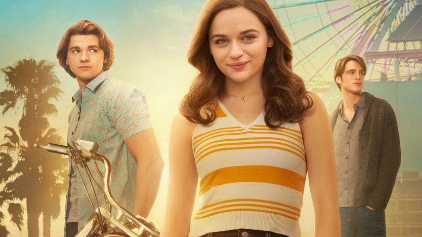 """Trailer endlich raus: """"The Kissing Booth 2"""" bald auf Netflix"""