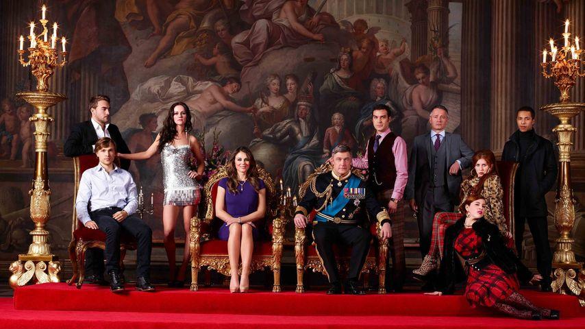 """Heiße TV-Neuheit: Jetzt kommt """"The Royals"""" nach Deutschland"""