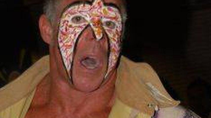 """Schock! Wrestler """"Ultimate Warrior"""" stirbt mit 54"""