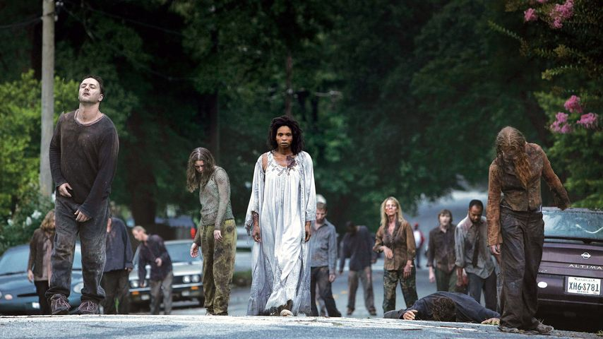 The Walking Dead: Zombie-ZENSUR verärgert Fans!