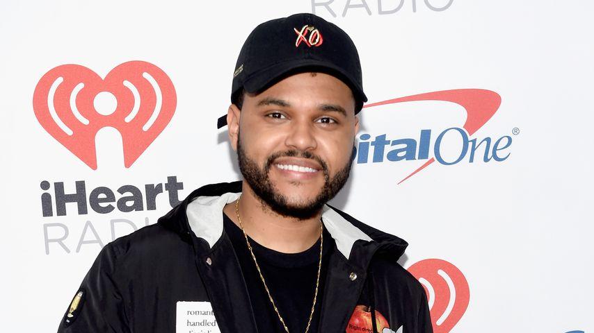 Mit neuem Album: The Weeknd drei Mal Nummer eins in Folge!