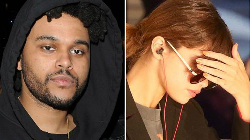 Selena Gomez' Family in Angst: Drogensucht wegen The Weeknd?