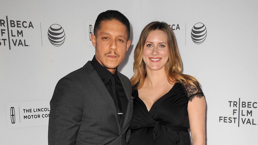 """Ein Junge: """"Sons of Anarchy""""-Star Theo Rossi ist Vater!"""