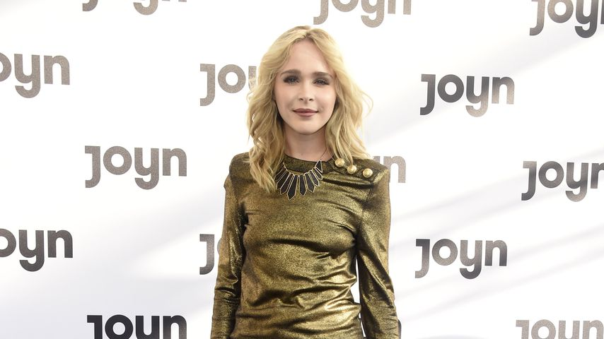 Theresia Fischer beim Joyn Launch Event im ewerk in Berlin, Juni 2019