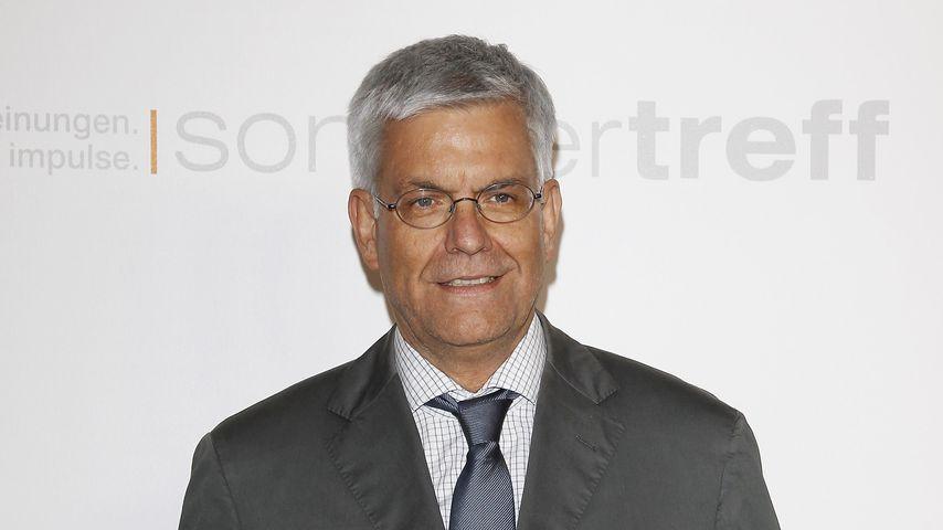 Thomas Bellut, ZDF-Intendant