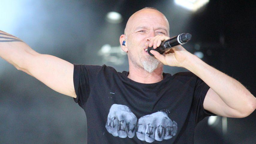 Thomas D, Mitglied bei der Band Die Fantastischen Vier