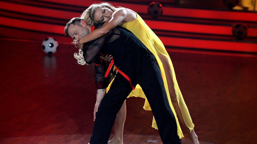 """1. Worte nach """"Let's Dance""""-Aus: Thomas Häßler ist traurig!"""
