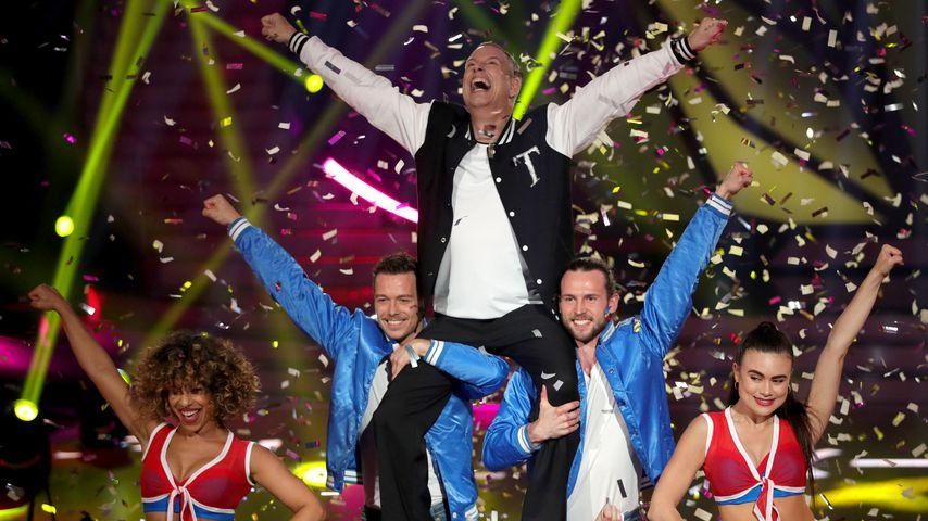 """Vor achter Liveshow: Er ist euer """"Let's Dance""""-Liebling!"""