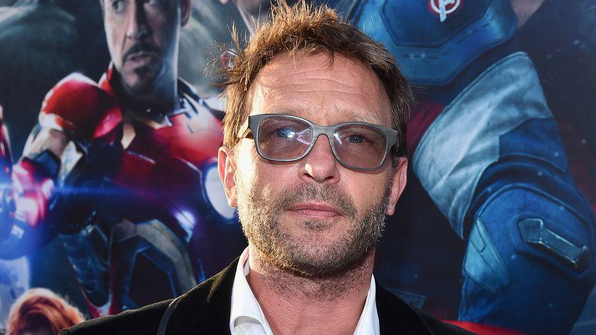 """Thomas Kretschmann, """"Avengers""""-Darsteller"""