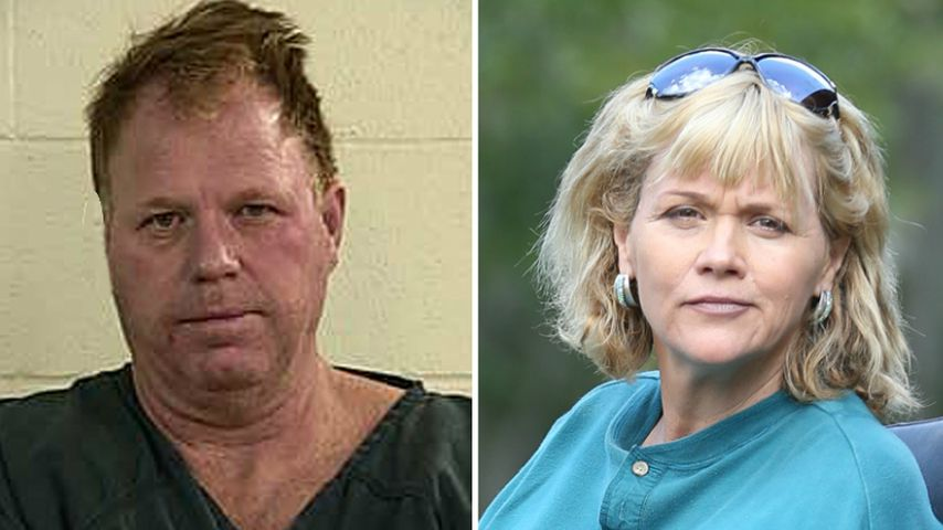 Collage: Thomas Markle Jr. und Samantha Grant