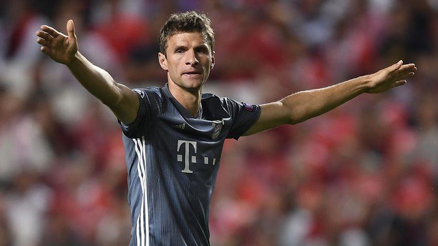 Erste Worte nach DFB-Aus: Thomas Müller ist richtig sauer