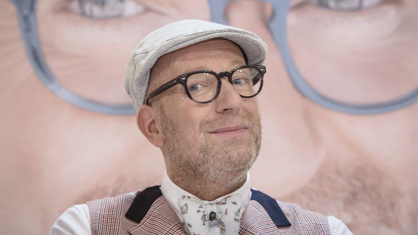 "Thomas Rath, bekannt aus ""Germany's next Topmodel"""