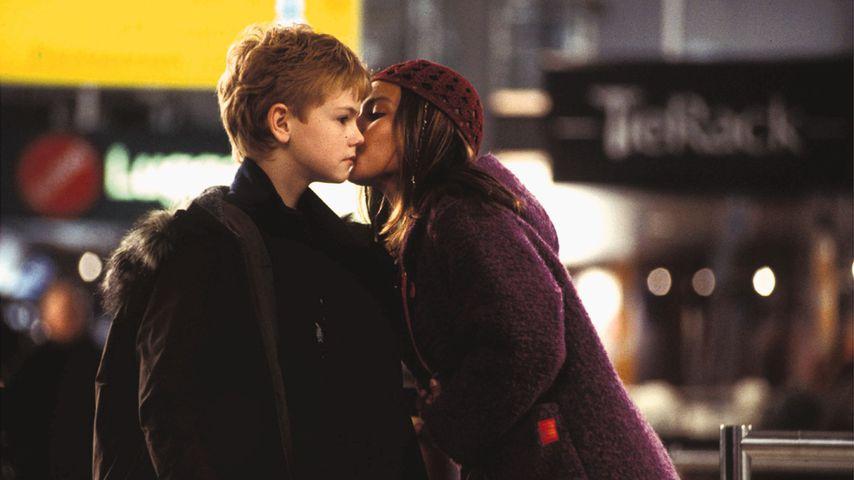 """""""Tatsächlich Liebe""""-Joanna: Regisseur fand sie """"schrecklich"""""""