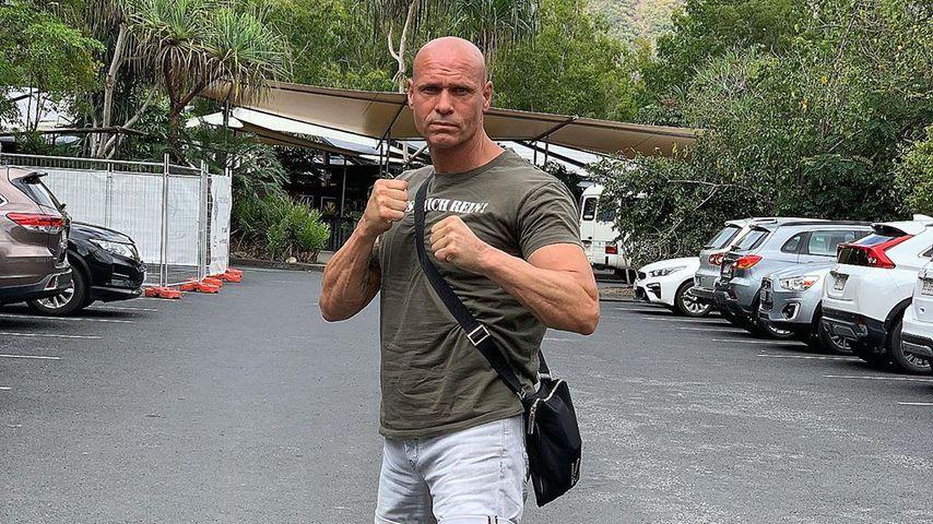 """""""Muskel in Wade angerissen"""": Thorsten Legat gibt Update!"""