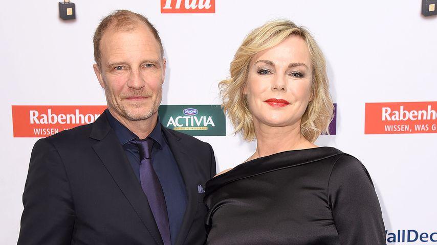 """""""Rote Rosen""""-Stars: Als Ex-Paar gemeinsam auf dem Red Carpet"""