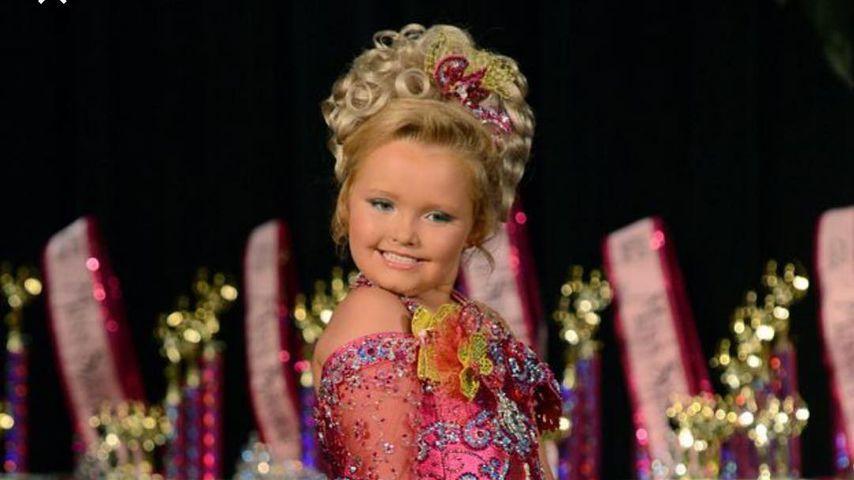 Honey Boo Boo, US-amerikanischer Reality-TV-Star