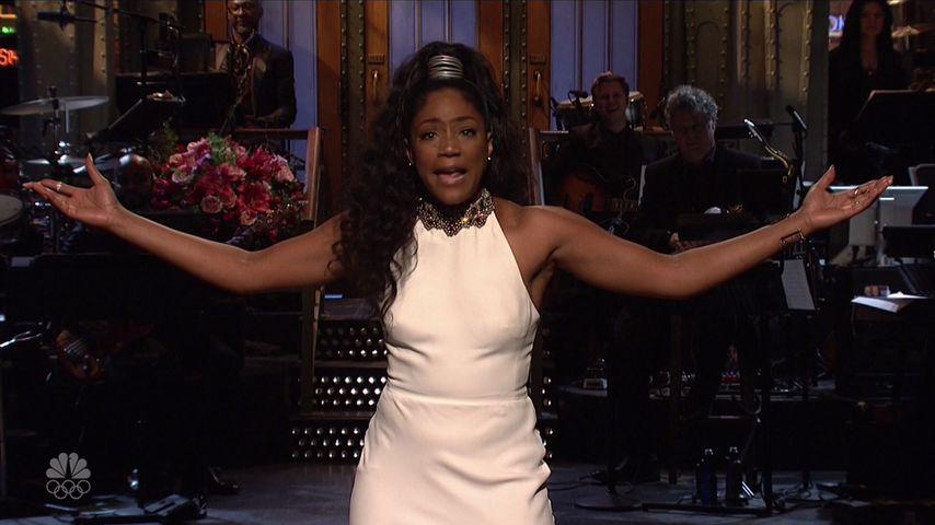 """Tiffany Haddish bei """"Saturday Night Live"""""""