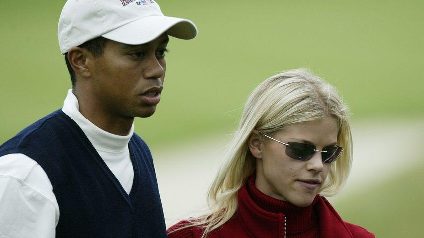 Tiger Woods' Ex Elin Nordegren ist wieder Mama geworden ...